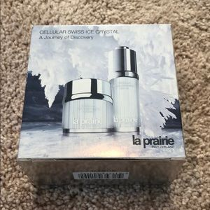 la prairie Cellular Swiss Ice Crystal